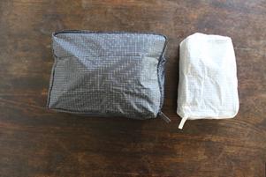 Beutel fürs Koffer packen